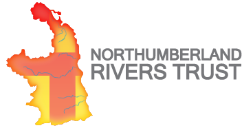 Northumberland Rivers Trust Logo