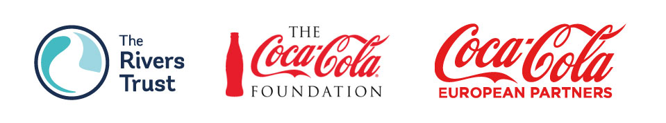 New partnership project with Coca Cola focusing on the Wansbeck Catchment